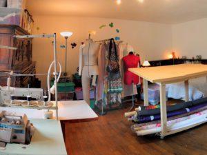 L'Atelier de Couture